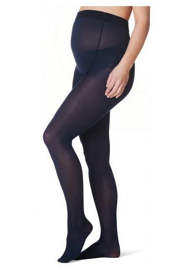 Collants de grossesse 40 Den Marine